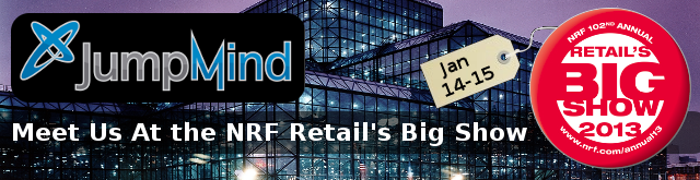 Meet us at the NRF Retail Big Show conference